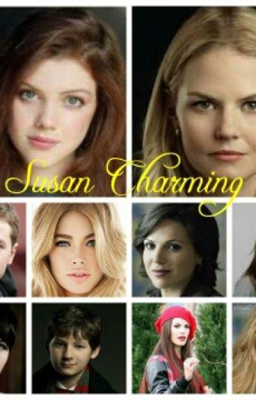 Susan Charming