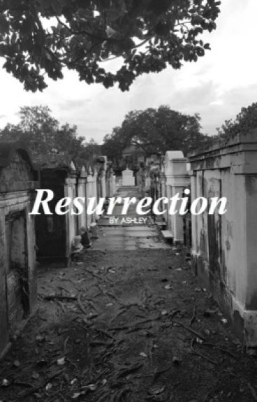 Resurrection • Elijah Mikaelson