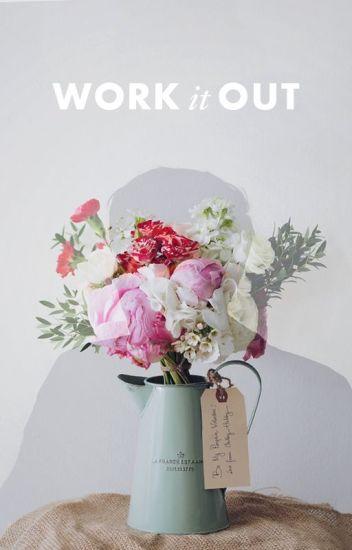 Work It Out // Dan Howell