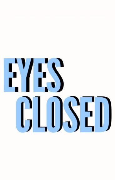 Eyes Closed » Larry Stylinson