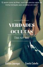 Verdades Ocultas (Camren) by RobsCabello