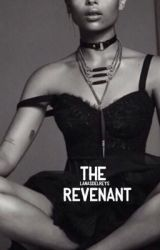 The Revenant // Sam Uley {C.S} by LanasDelReys