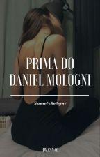 Prima Do Daniel Mologni by fodelouis