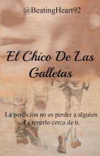 El Chico De Las Galletas by BeatingHeart92
