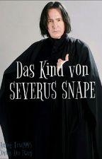 Das Kind von Severus Snape 1 by Emsonie