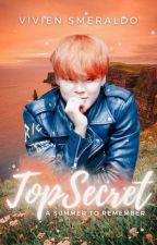 Top Secret [BTS JIMIN FF]  by IdleTeenz