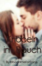 Kribbeln im Bauch  by itsbooktimeforfranzi