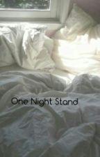 One Night Stand by Keyairakik