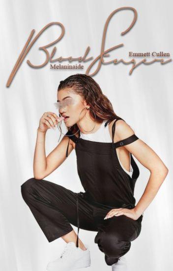 Blood Singer • Emmett Cullen•