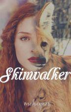 Skinwalker by mohaynes