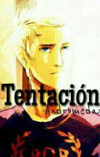 Tentación   (Jason Grace Y Tu) by andromedap