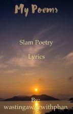 Poems by raiseaglasstoyoutube