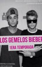 Los Gemelos Bieber. by o2ljepsie