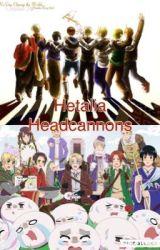 Hetalia Headcannons by LiterxlTrxsh
