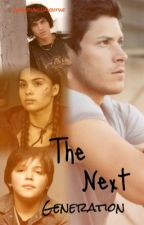 The Next Generation ~Twilight fanfic~ by Aquarian_Valentine