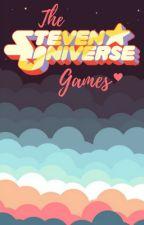 The Steven Universe Games by TheLovelySardonyx