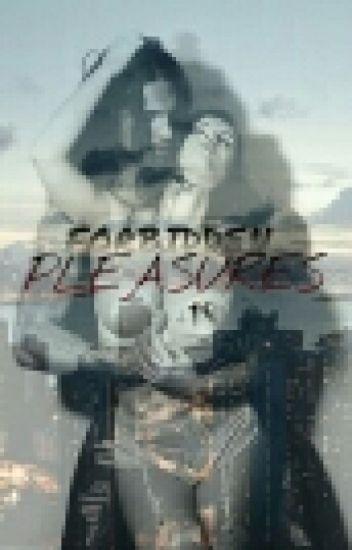 Forbidden  Pleasures (18+)