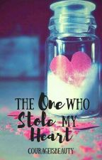 The One Who Stole My Heart by CourageisBeauty