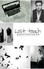 Lost Touch✒Hood & O'Brien [Befejezett] by psychocoala
