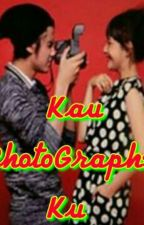 Kau PhotoGrapher Ku by Thiie_Stories