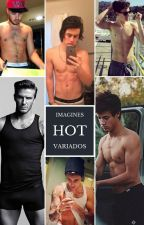 Imagines Hot Variados by Marry_Book_69