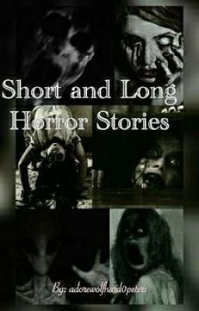 Short And Long Horror Stories El Cipitio Wattpad