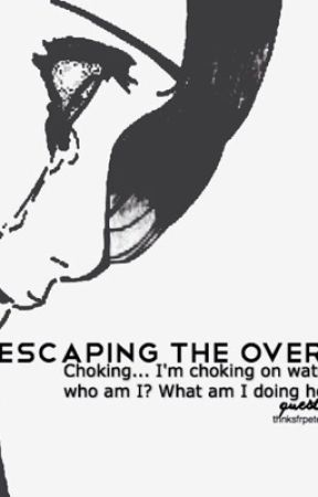 Escaping the Overload by Vengeful_Crybaby