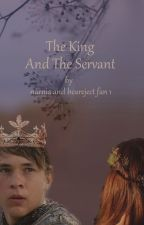 The Chronicles of Narnia: The King and The Servant by narniabearejectfan1
