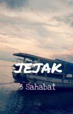 Perjalanan 3 Sahabat by FirstLive