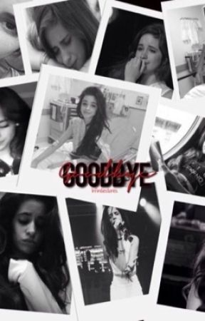 Goodbye ∞ One Shot {Completed} by lnfinitestories