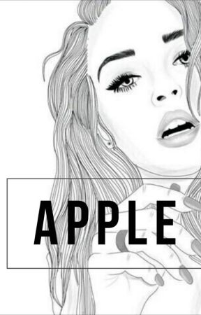 apple ; lesbian by pxlemoonlght