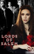 Lord of Salem by AmericanWhorror