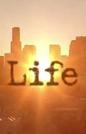 """""""LIFE IS GREAT SO LIVE IT"""" by Rabba-ve"""