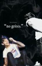 No grites [Larry AU] by -tomlinsol
