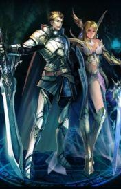 Princess Of Dragon: Dragon World (BK4) by xenacuadra