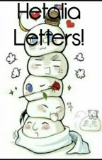 Hetalia Letters! by marina-and-the-devil