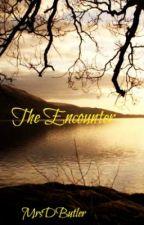 The Encounter (Draco Malfoy OS for xonceuponatimex) by MrsDButler