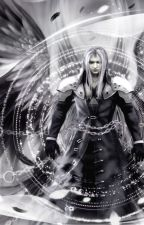 Sephiroth X Reader One Shot by Nerdy_girl_kayleigh