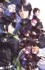 Love Of Spring (Owari no Seraph Fanfiction) by MarshmallowZap