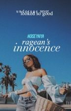 Ragean's Innocence ♡ JD by -beetlejuece