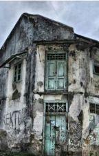 Rumah tua by nzalaf48