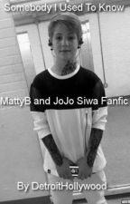 Somebody I Used To Know (MattyB and JoJo Siwa) by DetroitHollywood