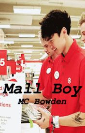 Mall Boy  c.h. by cakewhore