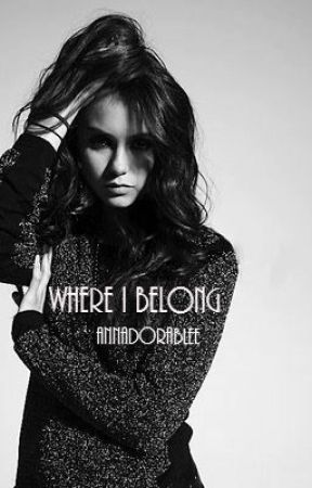 WHERE I BELONG [P. LAHOTE] by annadorablee