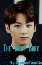 The Rude Book by Bunnywhore