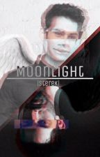 Moonlight |Sterek| by lira-0618