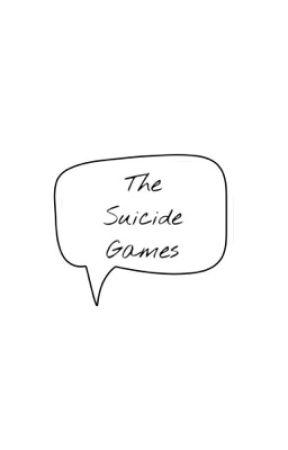 The Suicide Games: 5sauce AU by CorgisforCory