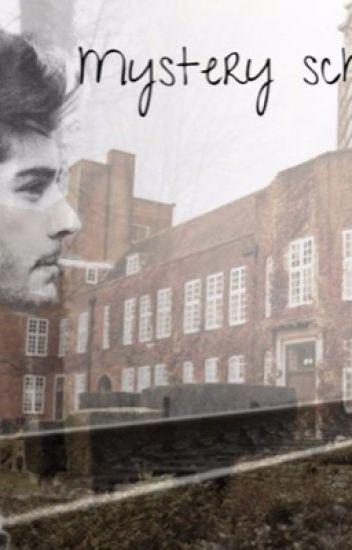 Mystery school|z.m