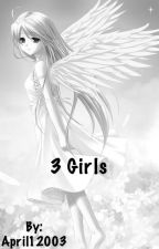 3 Girls by April12003