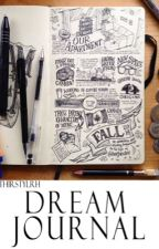 Dream Journal [ calum hood ] by thirstylrh
